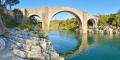 pont d'issensac